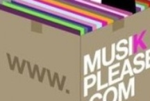 MusiK Please Posters