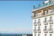 Beautiful Mediterranean Palace