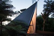 Arhitectura / Architecture