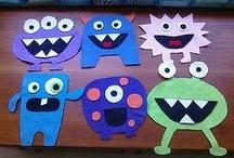 Monster Stuff
