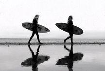 Surf.
