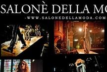 Salonè Della Moda 1st Edition 2012 / These are a few hand picked photo's of Salone Della Moda 1st edition in 2012. Photo's are courtesy of Villadinamica©