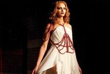 Kaho To at Salone Della Moda 1st edition 2012 / Kaho To at the first Salone Della Moda