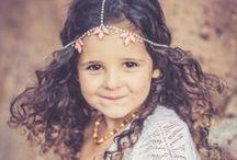 ♥ kids ♥ / by christine habouzit