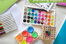 learning / learning in general, homeschooling, project-based learning, child-led learning, unschooling