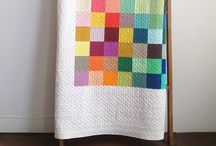 quilts / quilt designs and colors