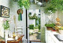 kitchen ideas / if we ever redo the kitchen . . .