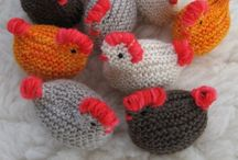 knit small / knitting patterns and ideas for kiddos