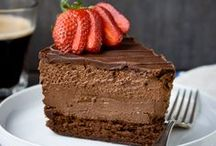 Chocolat recipes