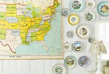 maps / maps, geography, projects with maps