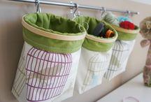 organization / get things in order; de-clutter; simplify