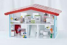 dollhouses / great dollhouse designs