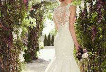 Essense of Australia / All of the stunning bridal gowns pinned below are available in store at The Bridal Lounge plus more! We are based in Newcastle-under-Lyme