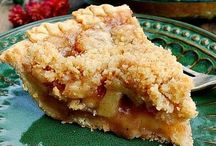 apple pie/appeltaart