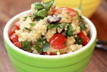 Quinoa delight