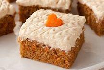 Carrotcake-muffins