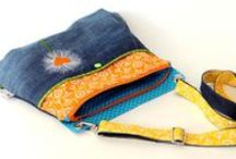 Tasche Malu / Malu ist mein neues EBook. Wenn du dir verschiedene Designmöglichkeiten für die Tasche anschauen willst, dann bist du auf dieser Pinnwand richtig :-)