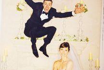 Celeb Weddings xx