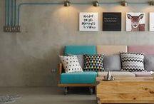 Camera de zi / Livingroom