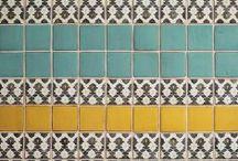 Ceramica / Tiles