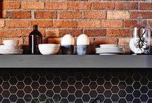 Faianta de bucatarie / Kitchen Tiles