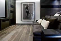 Wide Plank Flooring / There are few more impressive sights than a wide-plank wood floor stretching majestically across the full expanse of a room. The timeless simplicity of the wide plank is aesthetically irresistible; it transcends particularities of style to provide the perfect visual foil for any interior.