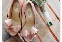 Wedding shoes*Brautschuhe*scarpe da sposa / Think different:)it's your wedding