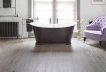 Bathrooms / Add some glamour to your bathroom with a stunning floor