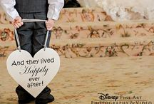Happily Ever After... / Lovely little wedding quotes