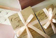 Wedding invitations*Hochzeitseinladungen*partecipazioni