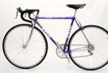 Massi néoretro / Coucou nouveau petit vélo