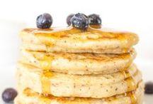 recipes: breakfast / healthy, (and hopefully quick) breakfast recipes