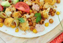 recipes: vegan/vegetarian / vegan & vegetarian recipes