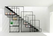 Scara / Stairs Design