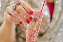 Bridal Shower Hen Party Inspiration. / For the hen party planners