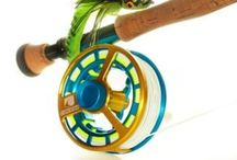 Fluefiske / Utstyr til fluefiske