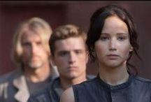 """➵ Girl on Fire ➵ / """"May the odds be ever in your favor."""" / by Veronica Frisenda"""