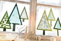 Merry Christmas / Ideen, Dekorationen und Schönes rund um Weihnachten und Neujahr