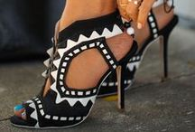 Can't get enough:shoes*Schuhe*scarpe / Shoes are the girls best friends