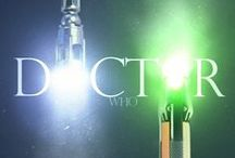 You know WHO it is! / Doctor Who is what this board is for along with anything related to it although some of the fan art can be found on the fan art and cartoon board / by The Follow back Fandom Archangel