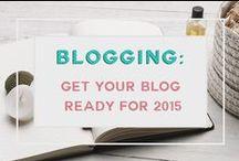 Blog & Social Media / Tipps und Themen rund um den Blog & Social Media