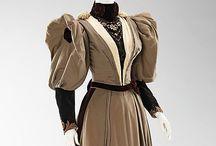 Винтажная одежда / Красивые платья, юбки, блузы#