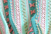 Вязание / Нитки, схемы вязания, готовые работы