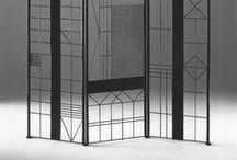 Separator de Zid / Wall Separator Design