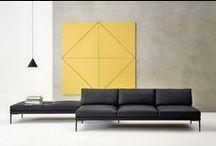 Canapea / Couch, Sofa