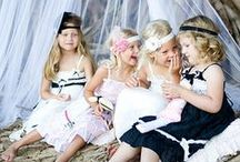 Kids Party Outdoor / by christine habouzit