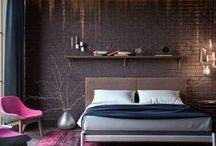 Dormitor / Bedroom