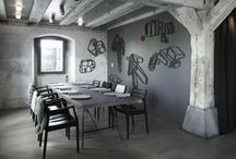 extraordinary interiors