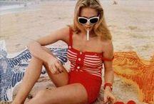 beach / dreaming of summer