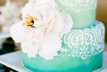 Cake Decorating: Wedding Cakes / Enjoy pictures of unique, simple, and beautiful wedding cake ideas. Get inspired by these elegant cake designs.